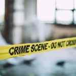 Workplace Violence - Crime Scene Tape