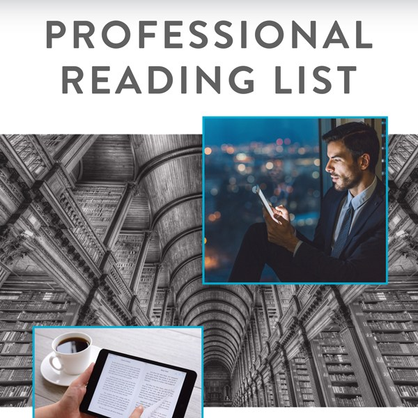 Bryghtpath - Professional Reading List