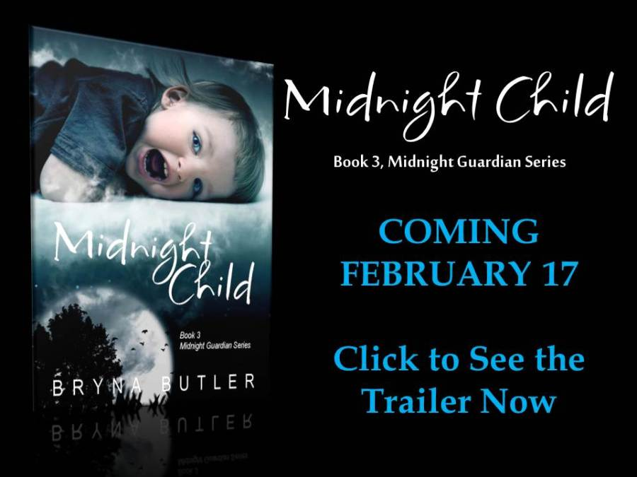 Midnight Child Arrives February 17th. Click here to view the trailer now.