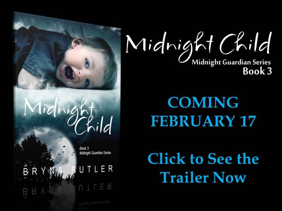 Midnight Child arrives February 17th. Click here to view the trailer now on YouTube.