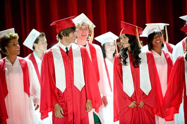 image from High School Musical