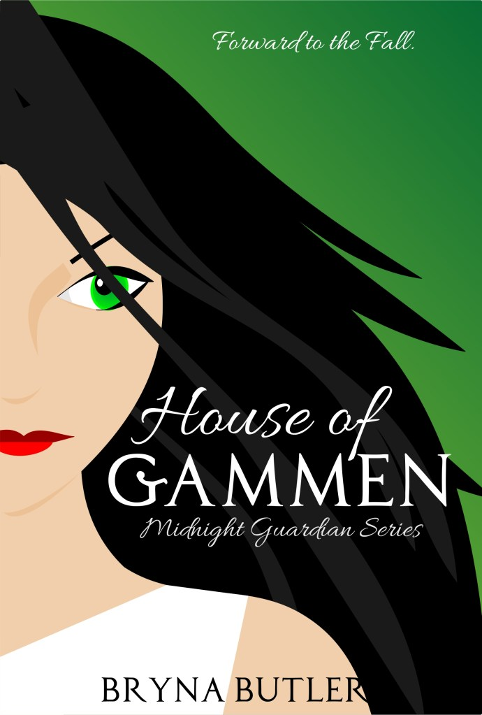 book cover for House of Gammen