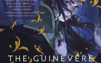 Book Review: The Guinevere Deception by Kiersten White