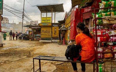 6 Realities of Humanitarian Photography and Storytelling