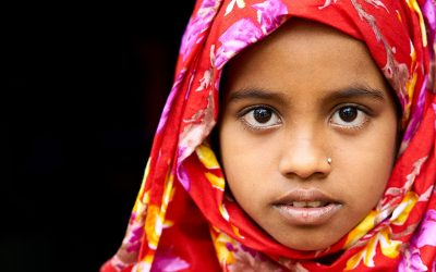 Ethical Representation in Humanitarian Photography