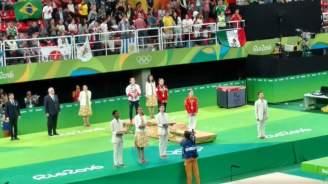 Olympics Samsung Phone 126