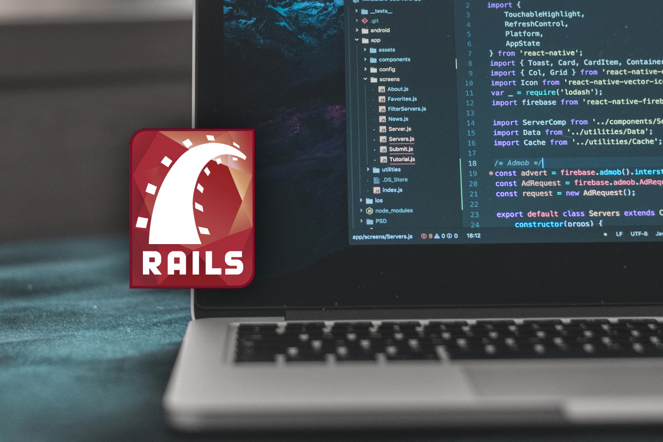 What is Ruby on Rails & What is it Used For? • Bryt Designs