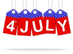 5 Good Ideas for July 4th Marketing