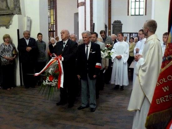 67 rocznica Powstania Warszawskiego
