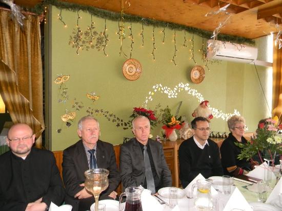 Noworoczne spotkanie w Grodkowie