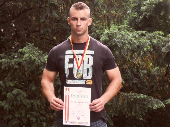 Mistrzostwa Województwa Opolskiego w Lekkiej Atletyce