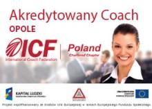 Akredytowany Coach - szkolenie z UE dofinansowane w 80