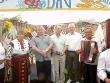 Starosta otworzył ukraiński festiwal