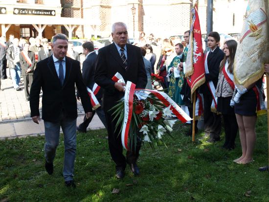 29 rocznica śmierci księdza Jerzego Popiełuszki