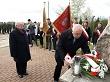 69. rocznica wyzwolenia obozu Brieg-Pampitz