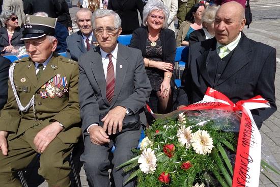 Pamiętamy 69. rocznica Dnia Zwycięstwa