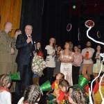 35-lecie Zespołu Biedronki