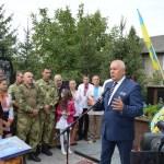 Wizyta na Ukrainie