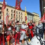 320 rocznica śmierci Króla Jana III Sobieskiego