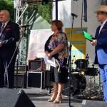 Artyści z całego świata wystąpili na Zamku Piastów Śląskich