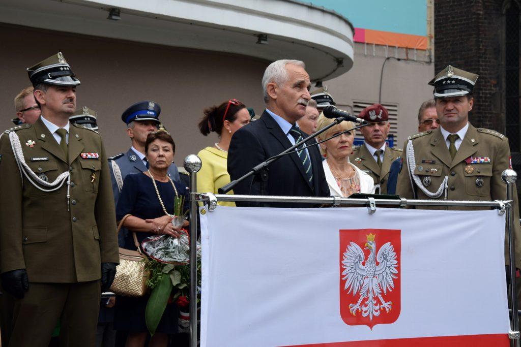 Święto brzeskiego pułku