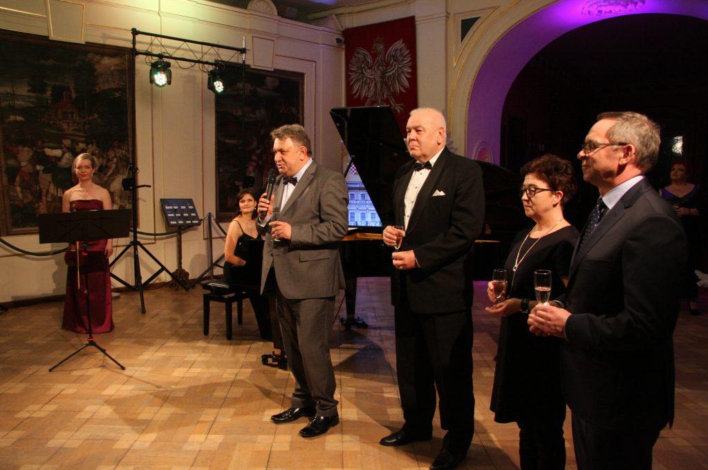 Magiczny świat opery i operetki
