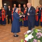 Jubileuszowy koncert Chóru im. św. Maksymiliana
