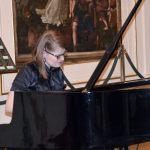 Wieczór z muzyką na Zamku Piastów Śląskich