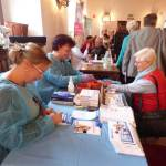Światowy Dzień Walki z Cukrzycą w Brzegu