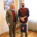Miko Aj Baranowski Go Ciem Burmistrza