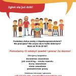 Projekt Quot Opolska Agencja Pracy Program Wsparcia M Odych Na Opolszczy Nie Quot
