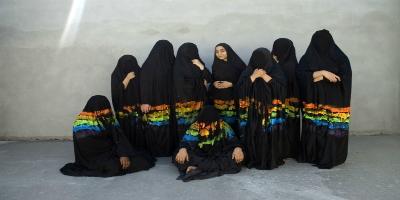 نساء على الحافة - البحرينية وحيدة ملولة