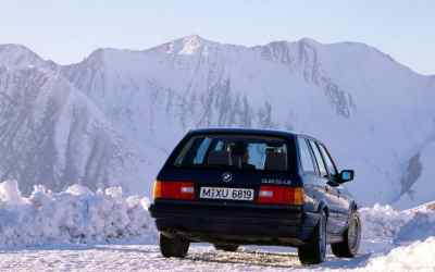 The BMW E30 Guide