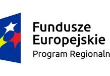 Fundusze Europejskie - Program Regionalny - logo