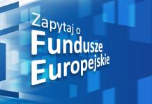 zapytaj o fundusze europejskie - mobilne punkty informacyjne
