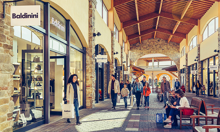 Outlet Val Di Chiana