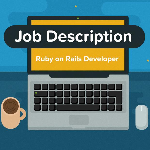 Ruby on Rails Developer Job Description Template | Toptal