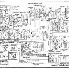 Tv Tuner Card Circuit Diagram 97 Civic Fuse Box Documentation Andrea 1f5 Television Receiver 1939