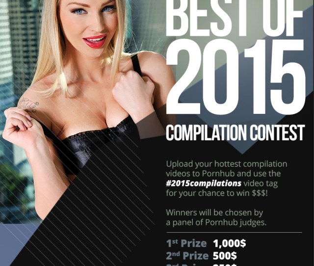 Best Of 2015 Compilation Contest