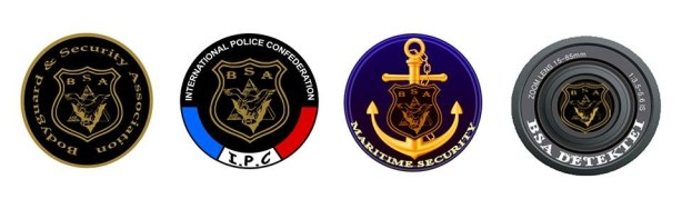 Security - Bodyguard - Private Detective - Maritime Security - Consulting - Security Academy - Cyber Forensic