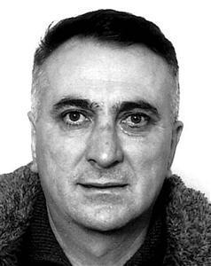 Most Wanted – Sacirovic Mirsad
