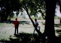 Boy Scout Troop 16 Parker Colorado Sept 20 1991