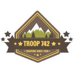 Boy Scouts Troop 742