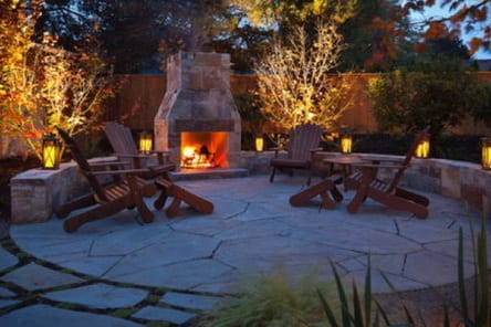 designing your own backyard oasis