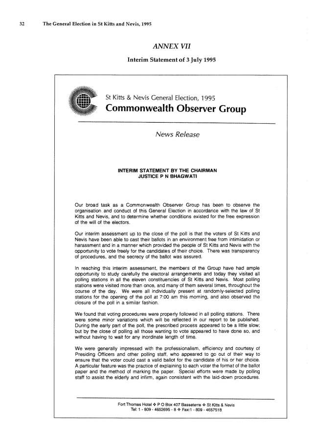 Report_of_the_Commonwealth_Observer_Group_on_the_General_Election_in_SKN_3_July_1995_Page_40