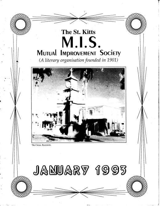 Mutal Improvement Society Magazine 1993_Page_01