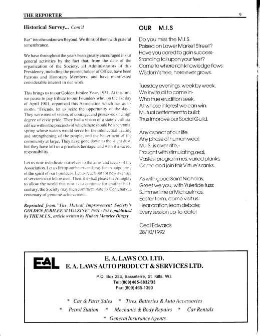 Mutal Improvement Society Magazine 1993_Page_11
