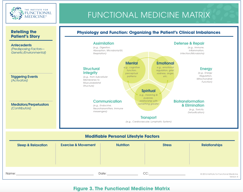 functional-medicine-matrix