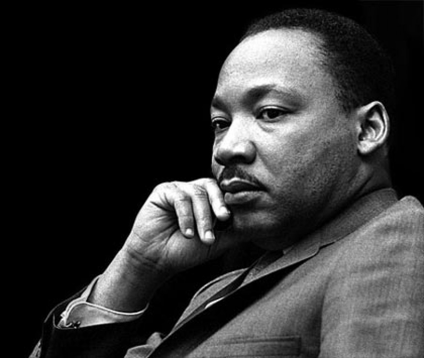 Martin Luther King Jr - A Christmas Sermon on Peace - 1967