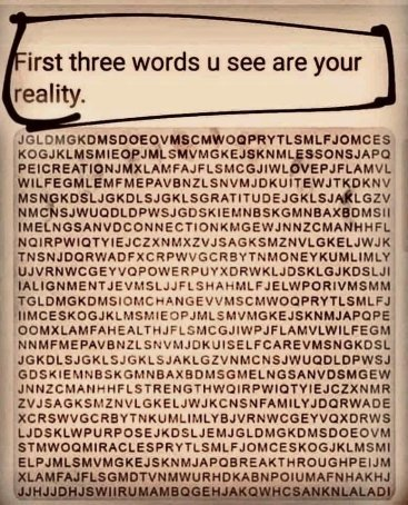 First3Words